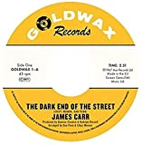 James Carr - The Dark End Of The Street (50th Anniversary)