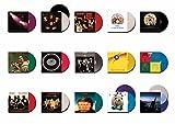 Queen – Complete Studio Album (Limited Coloured LP-Box)