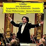 Gustavo Dudamel  & Wiener Philharmoniker - Sinfonie No.3 Schottische-Scottish [Vinyl LP]
