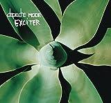 Exciter (180g) – Depeche Mode