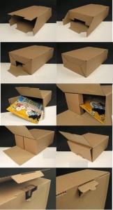 Versandkartons | Vinyl Galore