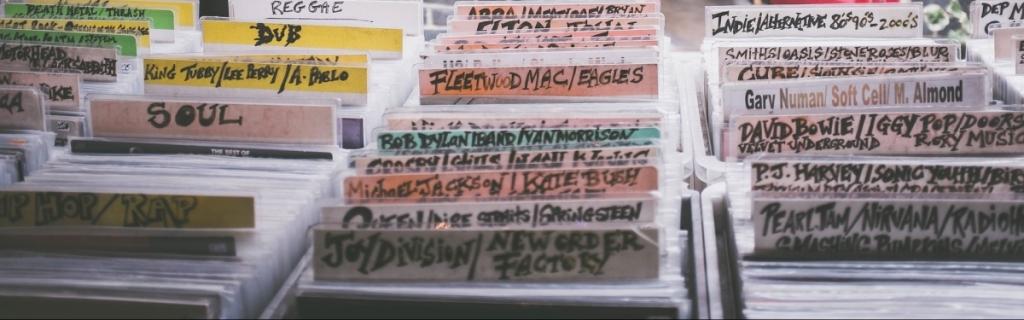 Vinyl-Vinyl-Galore