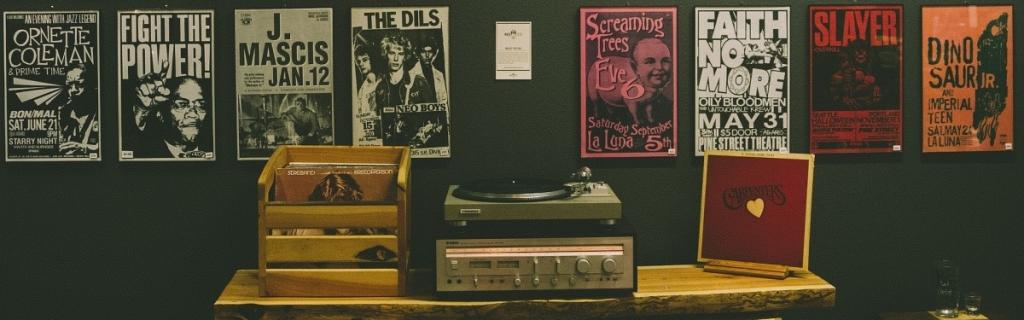 Über-Vinyl-Vinyl-Galore