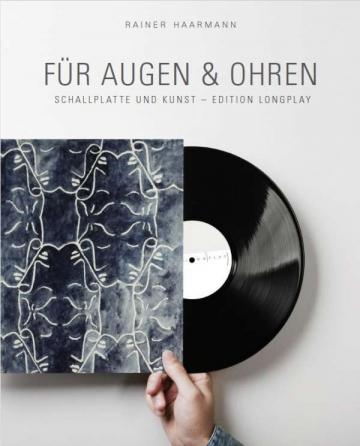 Für Augen und Ohren: Schallplatte und Kunst   Vinyl Galore
