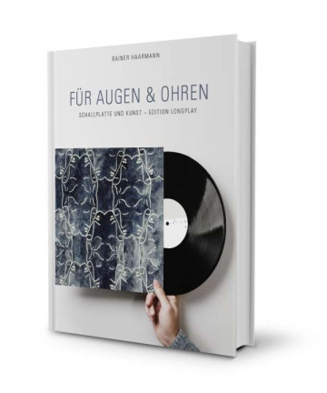 Für Augen und Ohren: Schallplatte und Kunst   Vinyl Galore - Schallplatten Galore