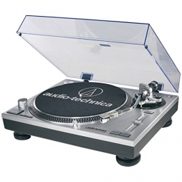 Audio Technica AT-LP120-USBC Plattenspieler | Vinyl Galore