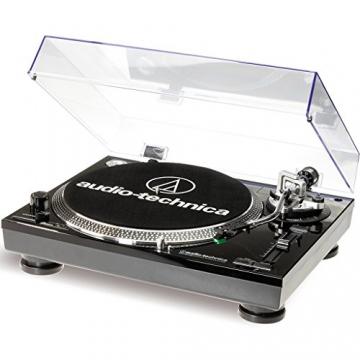 Audio Technica AT-LP120 | Vinyl Galore