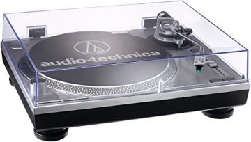 Audio Technica AT-LP120 USBHC Plattenspieler mit Direktantrieb   Vinyl Galore^
