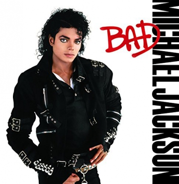 Bad [Vinyl LP] - 1