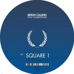 Berlin Calling Vol. 1 - 1
