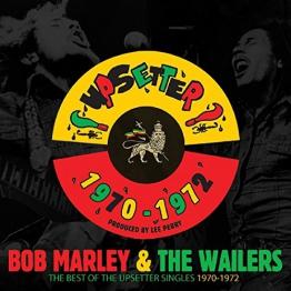 Best of Upsetter Singles [Vinyl Single] [Vinyl Single] - 1