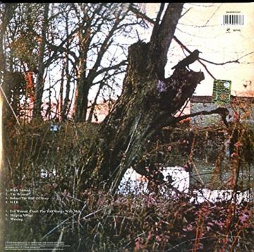 Black Sabbath (Lp+Mp3,180g) [Vinyl LP] - 2