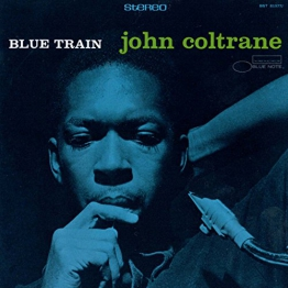 Blue Train (Limited Edition + Downloadcode) [Vinyl LP] - 1
