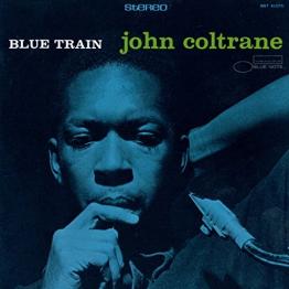 Blue Train (Limited Edition + Downloadcode) [Vinyl LP] - 1