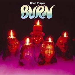 Burn (180g LP) [Vinyl LP] - 1