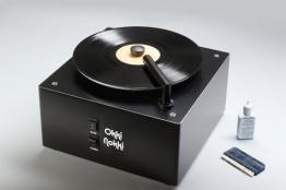 Cadence Plattenwaschmaschinen Okki Nokki RCM Plattenwaschmaschine schwarz - 1