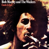 Catch a Fire (Limited Lp) [Vinyl LP] - 1