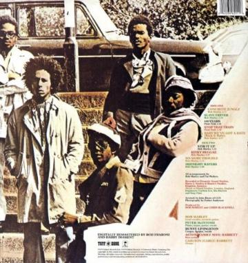 Catch a Fire [Vinyl LP] - 2