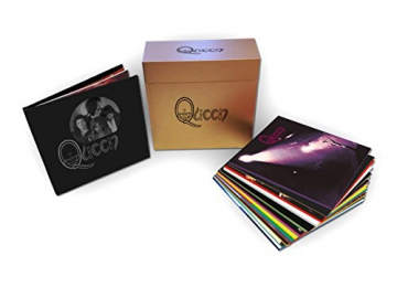 Complete Studio Album (Limited Coloured LP-Box) [Vinyl LP] - 2