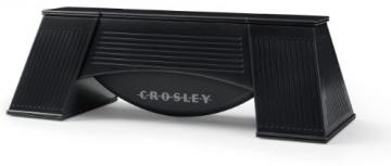 Crosley CRAC1001A-BK Vinyl/Schallplatten/LP Reinigungssystem - Schwarz - 2