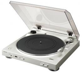 Denon DP 200 USB Vollautomatischer Plattenspieler | Vinyl Galore