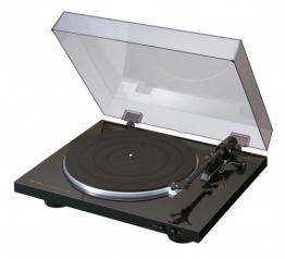Denon DP 300 F Vollautomatischer Plattenspieler | Vinyl Galore