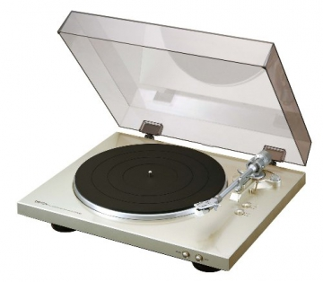 Denon DP-300F automatischer Plattenspieler | Vinyl Galore
