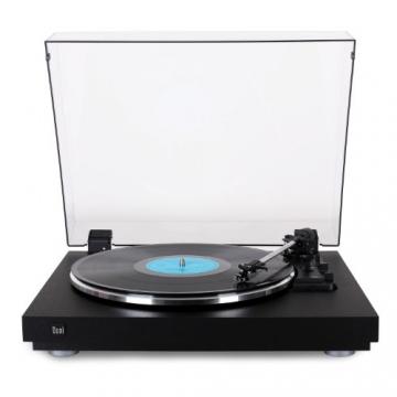 Dual 205179 CS 440 Vollautomatischer Plattenspieler - 2
