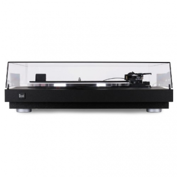 Dual 205179 CS 440 Vollautomatischer Plattenspieler - 3