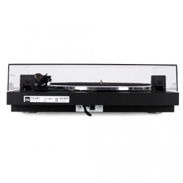Dual 205179 CS 440 Vollautomatischer Plattenspieler - 4