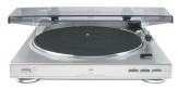 Dual CS 410 Plattenspieler silber - 1