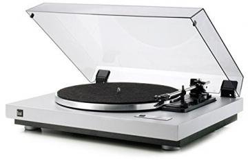 Dual CS 455-1 EV Schallplattenspieler -