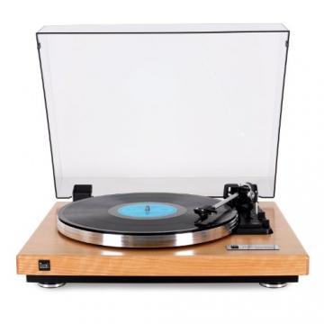 Dual CS 460 Schallplattenspieler Nussbaum - 2