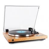 Dual CS 460 Schallplattenspieler Nussbaum - 1