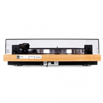 Dual CS 460 Schallplattenspieler Nussbaum - 3