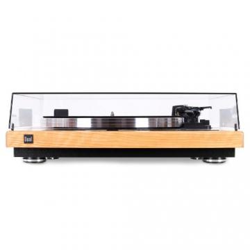 Dual CS 460 Schallplattenspieler Nussbaum - 4