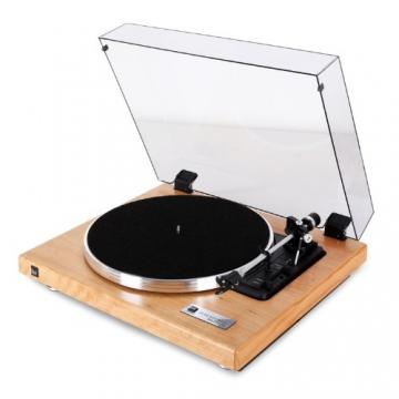Dual CS 460 Schallplattenspieler Nussbaum - 5