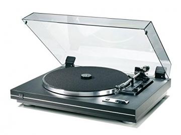 Dual CS455-1 Plattenspieler   Vinyl Galore