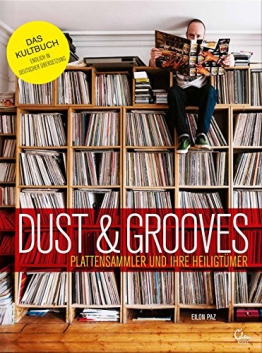 Dust & Grooves - Plattensammler & ihre Heiligtümer | Vinyl Galore
