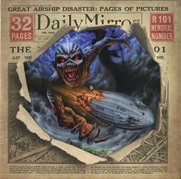 Empire of the Clouds/Maiden Voyage: Story Behind [Vinyl LP] | Vinyl Galore
