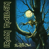 Fear Of The Dark - 1