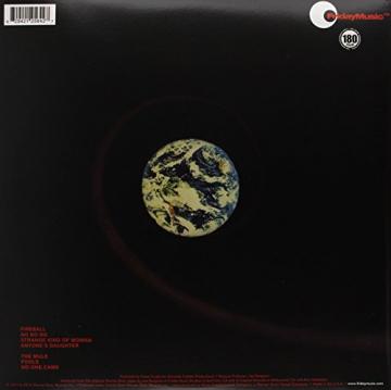 Fireball (180gr.Vinyl/Ltd.Edition) [Vinyl LP] - 2