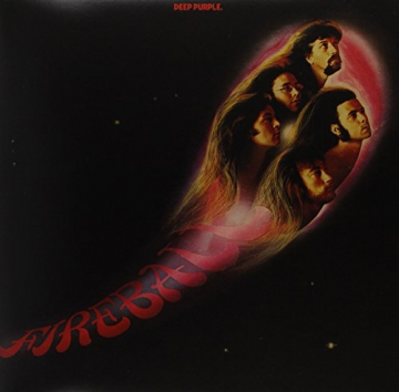 Fireball (180gr.Vinyl/Ltd.Edition) [Vinyl LP] - 1