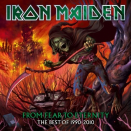 From Fear To Eternity The Best Of 1990-2010 - 1