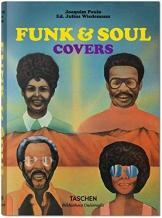 Funk & Soul Covers - 1