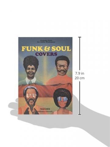 Funk & Soul Covers - 8