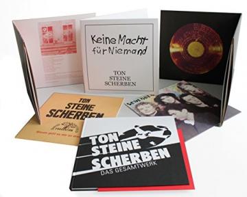 Gesamtwerk-die Studioalben [Vinyl LP] [Vinyl LP] - 2