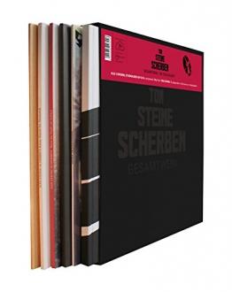 Gesamtwerk-die Studioalben [Vinyl LP] [Vinyl LP] - 1