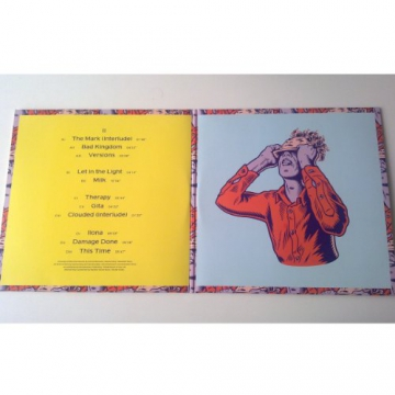 II (Deluxe Version) [Vinyl LP] [Vinyl LP] - 4