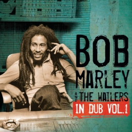 In Dub Vol. 1 (Limited Edition) [Vinyl LP] - 1